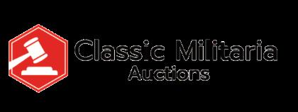 Classic Militaria Auctions